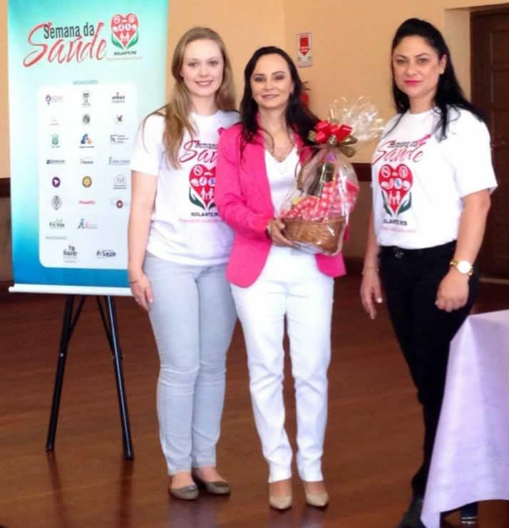 Palestra Dra. Gabriela Santos - Rolante-2