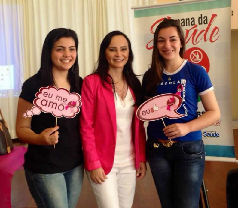 Palestra Dra. Gabriela Santos - Rolante6