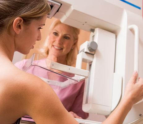 Mitos e verdades sobre mamas – Mamografia