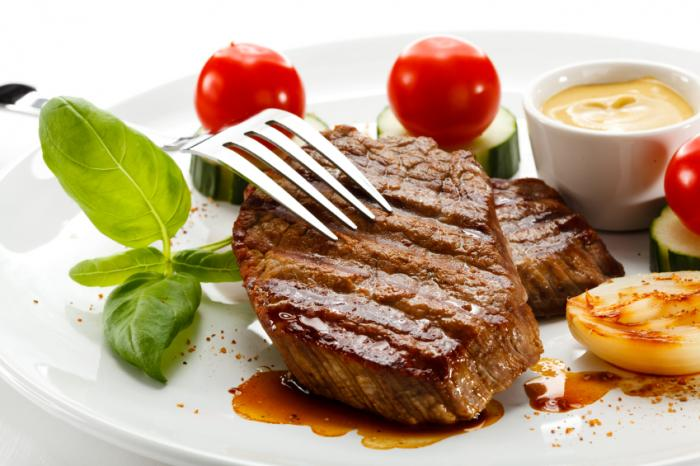 carnes vermelhas - carne bovina, suína e de cordeiro - são ricos em um açúcar chamado Neu5Gc e fornecer as fontes primárias deste açúcar na dieta humana.