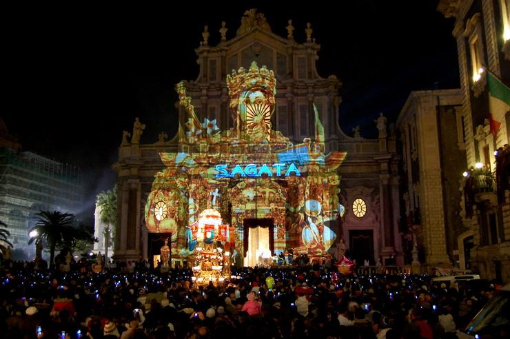 É dia do Mastologista, louvada seja Santa Ágata!