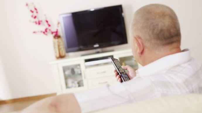 televisao-homem-sedentario