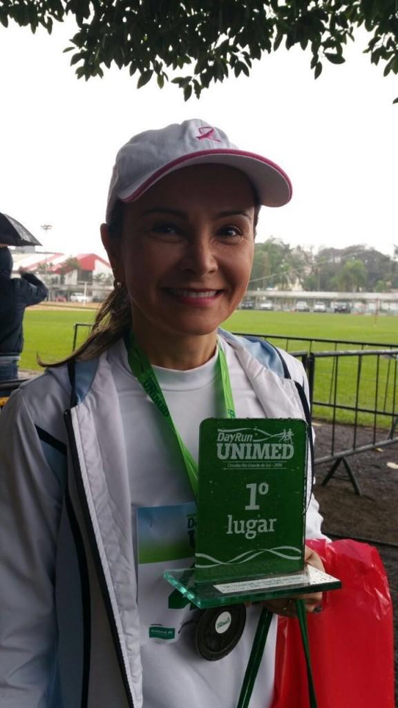 Unimed Day Run