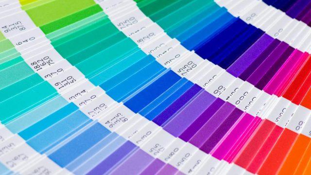 A influência das cores