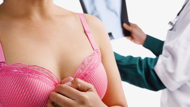 A primeira vez no mastologista – Quando procurar
