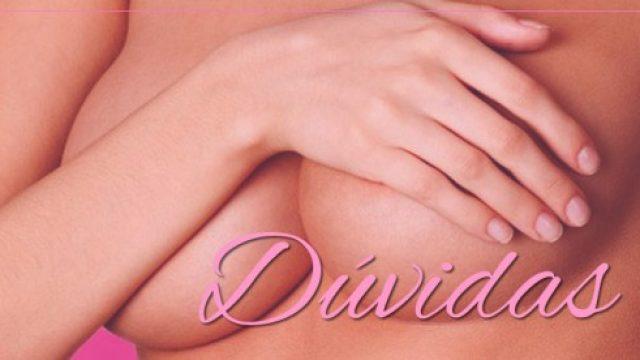 Dúvidas frequentes sobre câncer de mamas