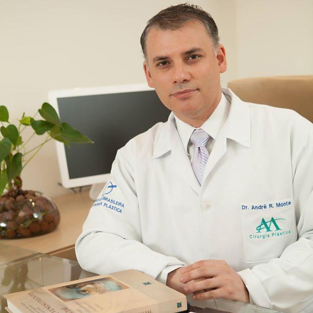 Dr. André Monte