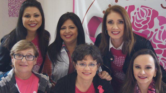 Dia da beleza rosa com O Boticário