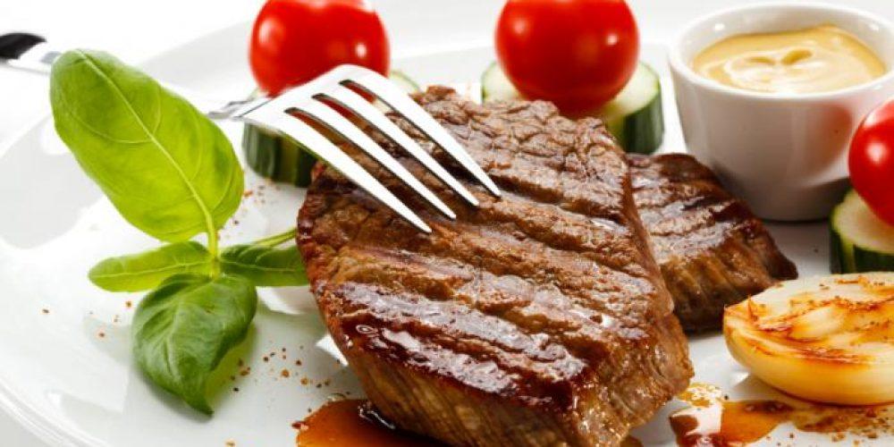 Sobre o consumo da carne vermelha e o câncer
