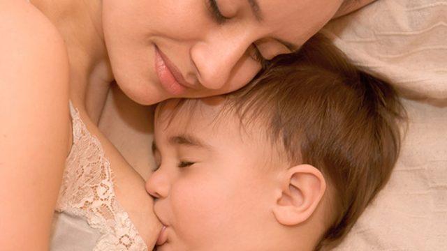 Semana da Amamentação Infantil