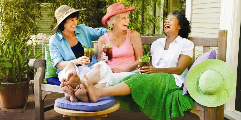 Família, trabalho e lembranças: um estudo na cidade de Ivoti (RS) com mulheres acima de 60 anos