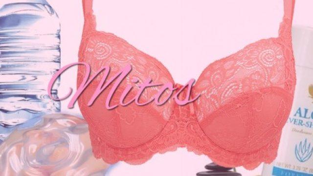 Alguns mitos sobre câncer de mama