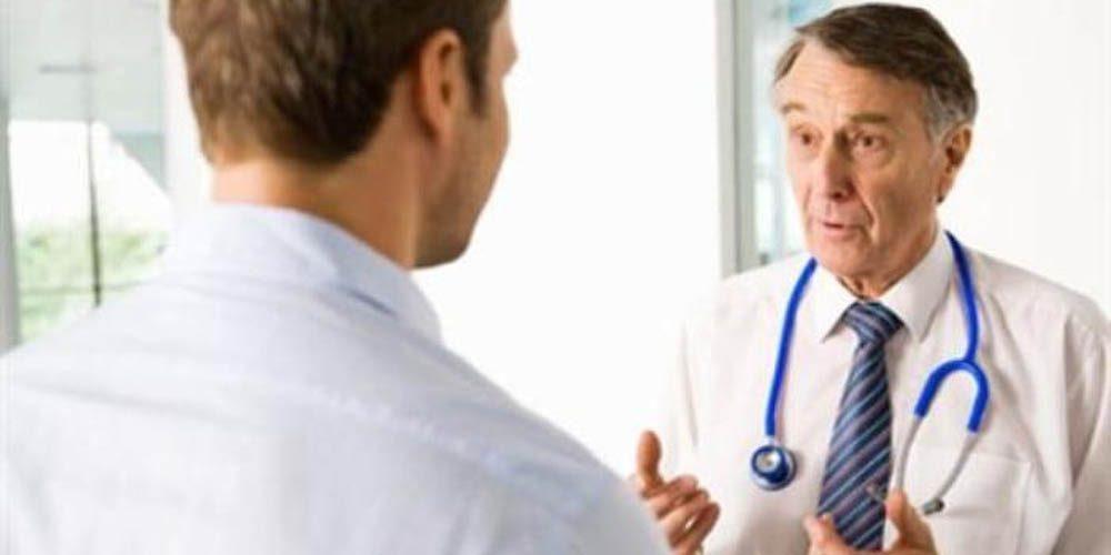Orientações aos pacientes e familiares